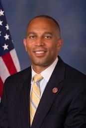 Rep. Hakeem Jeffries