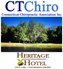 Exhibitor - CTChiro 2019 Fall Conference - Exhibitor/Sponsor
