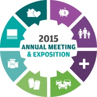 2015 Annual Meeting- Exhibitor Registration