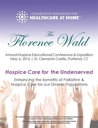 2016 Florence Wald Annual Hospice Educational Conference & Exposition: Attendee Registration