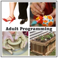 Joint Adult Programmers Roundtable East/West