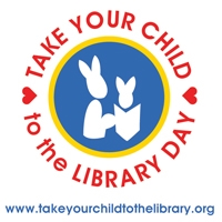Take Your Child to the Library Day