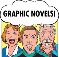 Graphic Novels Roundtable