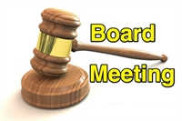 CLC Board of Trustees Meeting