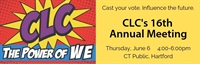 CLC's 16th Annual Meeting