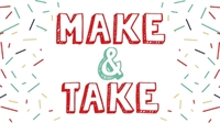 Children's Librarians Roundtable: Make and Take Programming