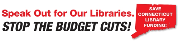 Save CT Library Funding bookmark