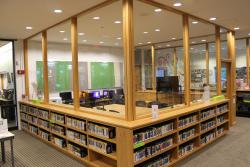 Wilton Library Innovation Station