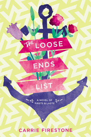 Loose Ends List