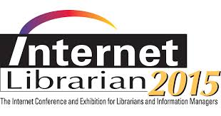Internet Librarian logo 2015