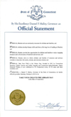 TYCLD Official Proclamation CT 2016