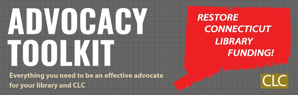 Advocacy Toolkit banner