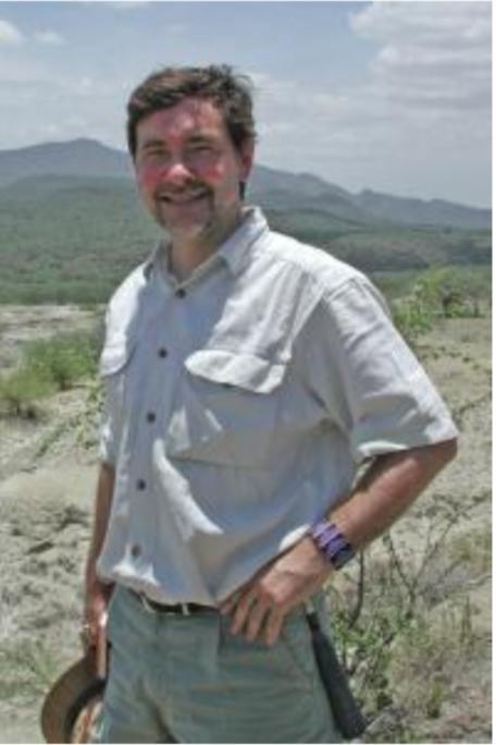 Dr. Rick Potts