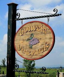 Gouveia sign
