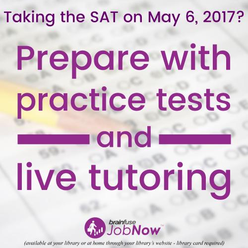 practice tests live tutoring