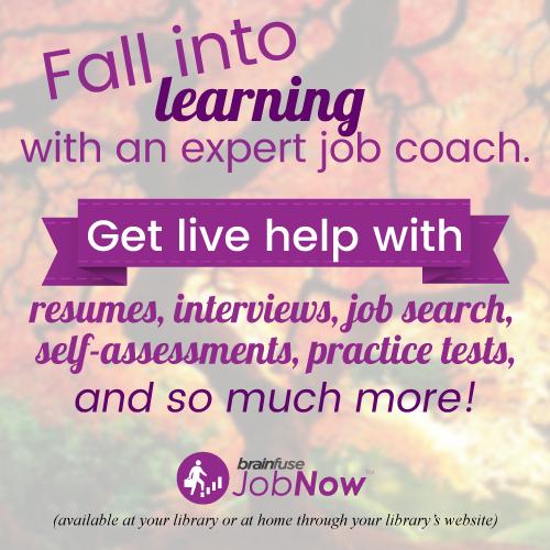 JobNow Seasonal Employment graphic