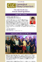 July 2019 Newsletter Annual Meeting edition