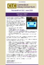 June 2020 Newsletter