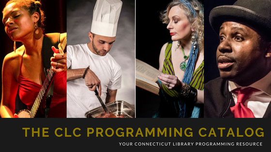 program catalog header