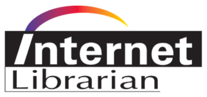 Internet Librarian logo