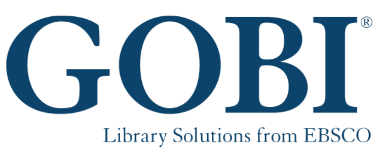GOBI Library Solutions from EBSCO logo