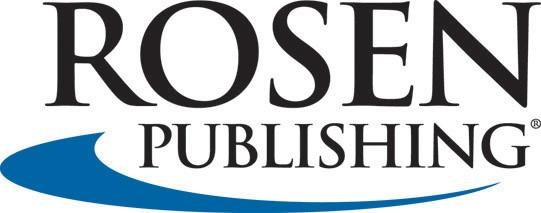 Rosen Publishing logo