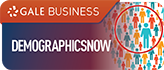 Gale Business: DemographicsNow