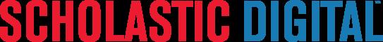 Scholastic Digital logo