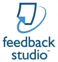 feedback studio logo
