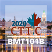 2020 BMT/CT 101B Session