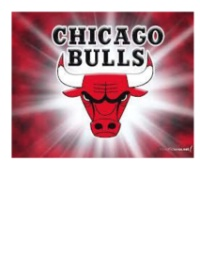 New Lawyer Commitee Bulls Game January 13