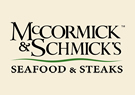 Happy Hour - McCormick & Schmick