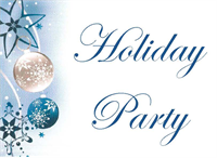 DCBA Holiday Party