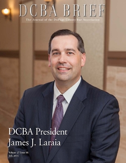 DCBA Brief - May 2015