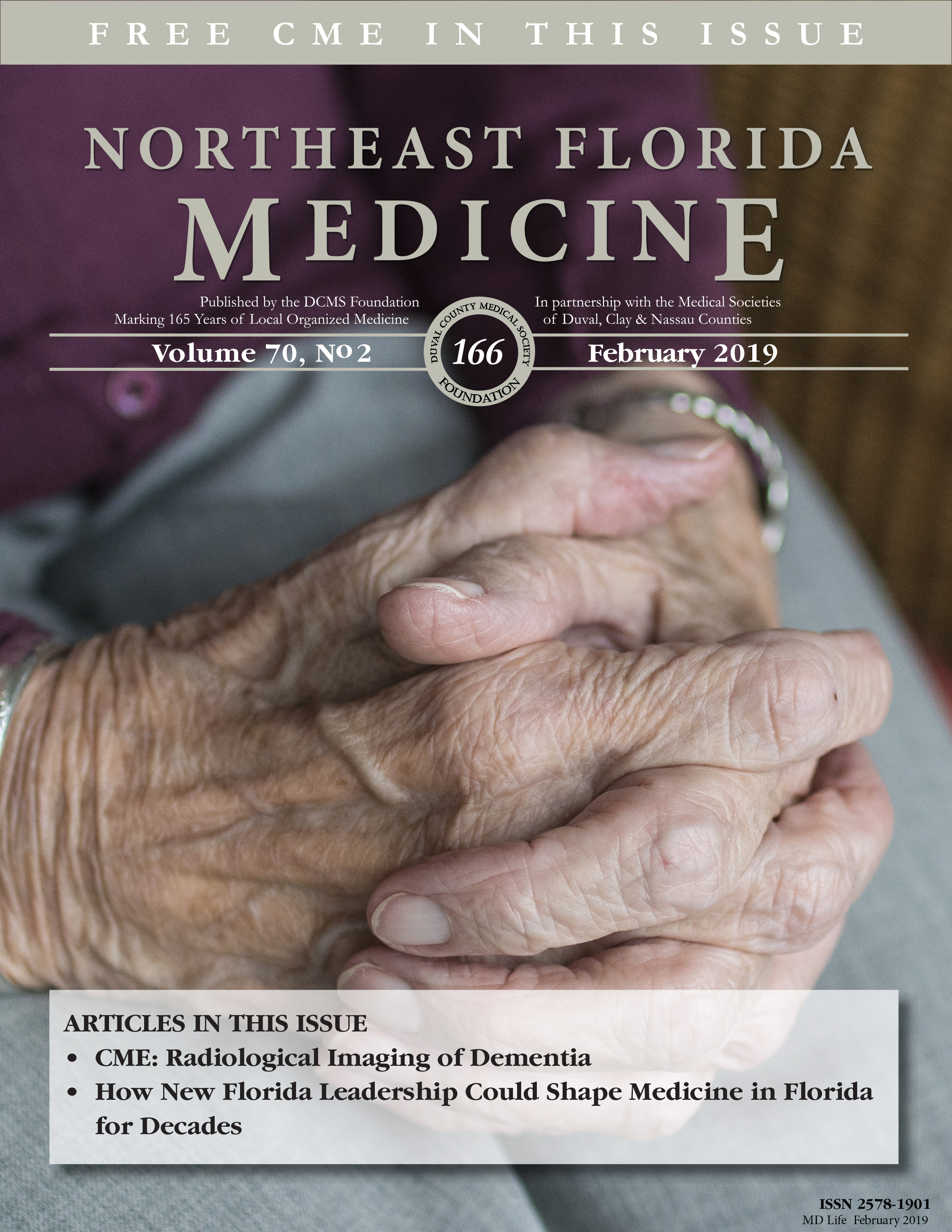 Northeast Florida Medicine - Duval County Medical Society