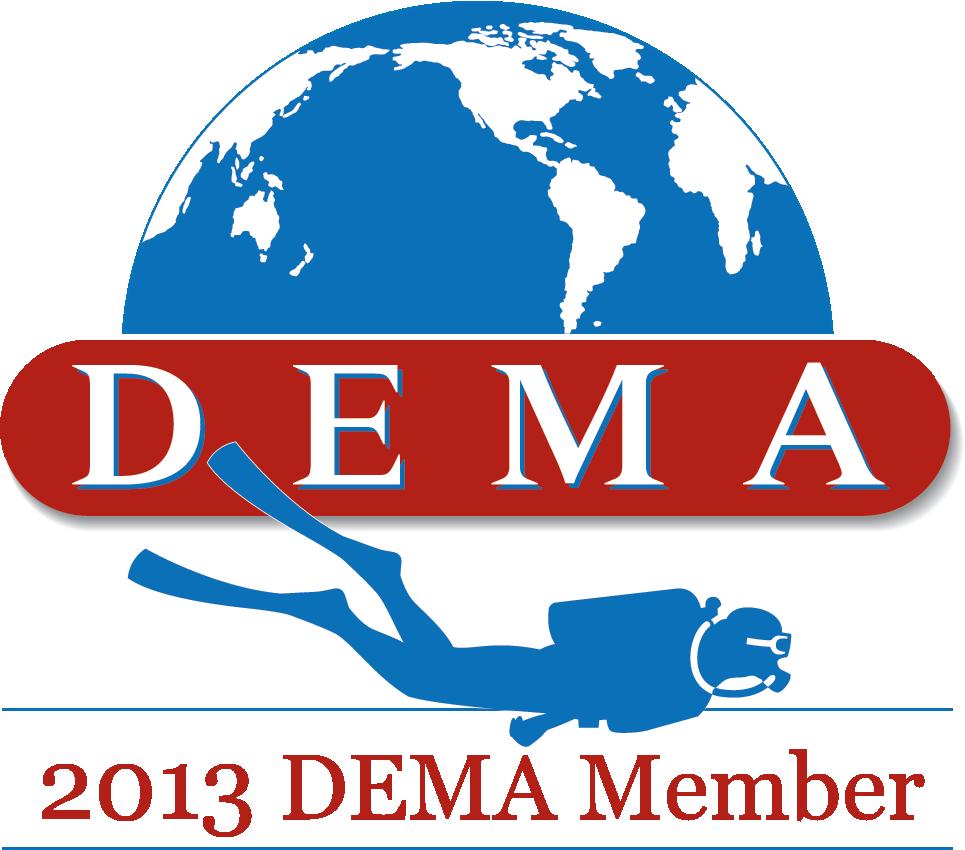 2013 DEMA Member