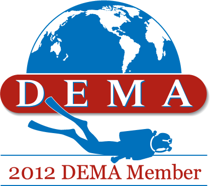 Blue Lagoon Dive Resort...2012 DEMA Member.