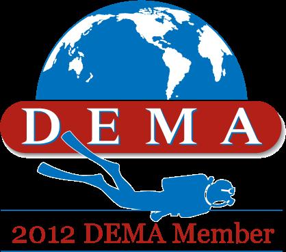 2012 DEMA Member