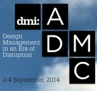 dmi:19th Academic Design Management Conference