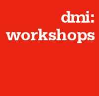 DMI Workshops: Collaboration & Teams