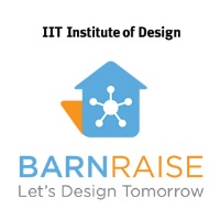 IIT Institute of Design BARNRAISE