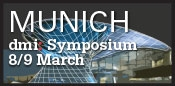 dmi: Symposium Munich