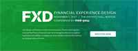 FXD Financial Experience Design Conference