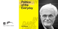 IIT Institute of Design - Ezio Manzini: Politics of the Everyday