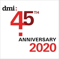 dmi:45th Anniversary Conference Pass Discount