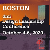 dmi:Design Leadership Conference - #dlc20