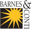 Barnes & Conti