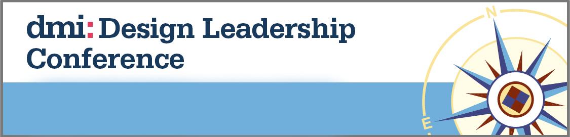 dmi:Design Leadership Conference