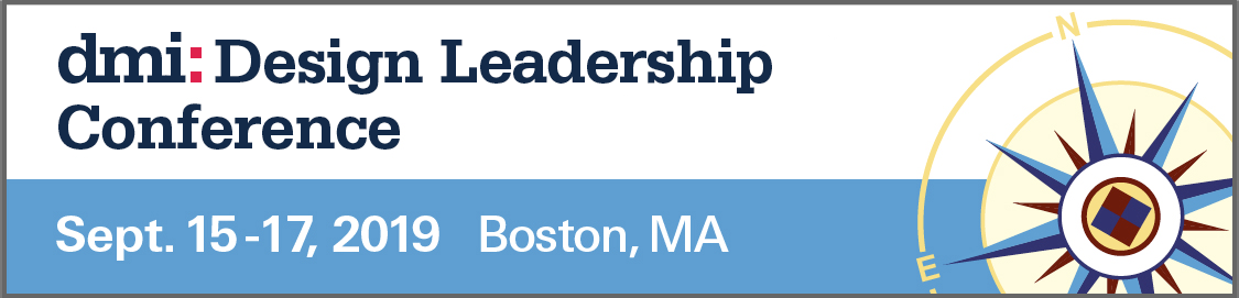 dmi:Design Leadership Conference