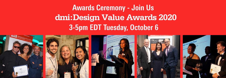 dmi:Design Value Awards